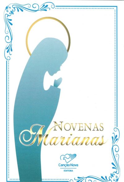 NOVENAS MARIANAS
