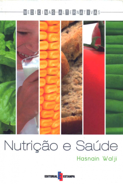NUTRICAO E SAUDE