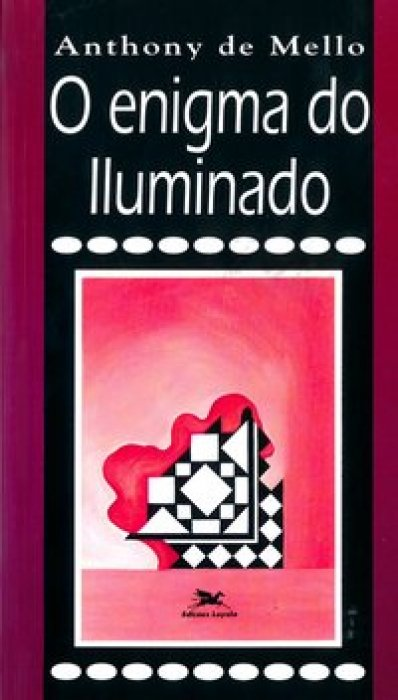 O ENIGMA DO ILUMINADO - VOLUME 1