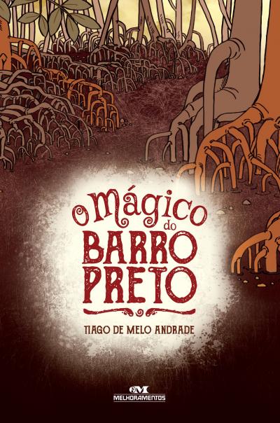 O MÁGICO DO BARRO PRETO