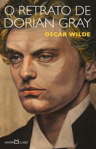 O RETRATO DE DORIAN GRAY - Vol. 12