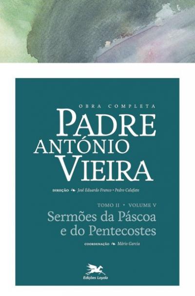 OBRA COMPLETA PADRE ANTÓNIO VIEIRA - Vol. 10