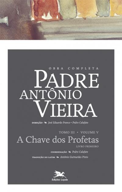OBRA COMPLETA PADRE ANTÓNIO VIEIRA - Vol. 25