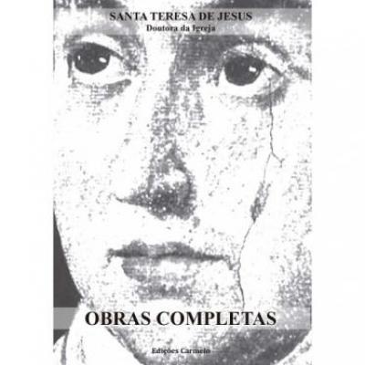 OBRAS COMPLETAS DE SANTA TERESA DE JESUS