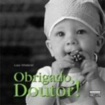 OBRIGADO, DOUTOR! - 1