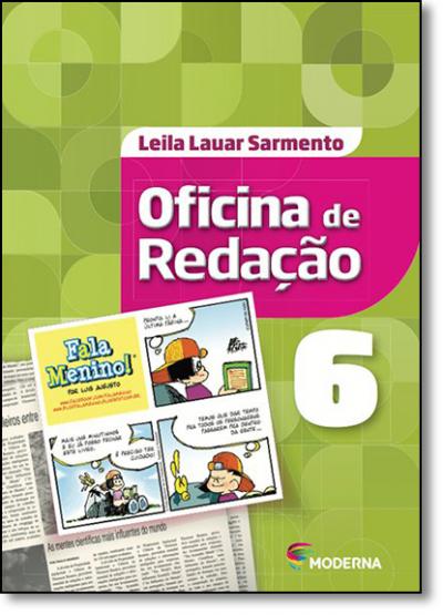 OFICINA DE REDAÇÃO - 6º ANO