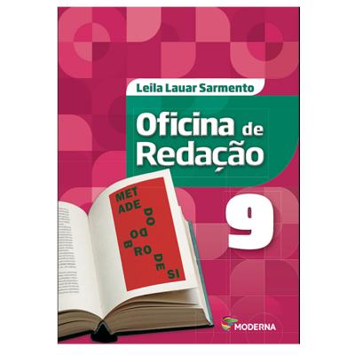 OFICINA DE REDAÇÃO - 9º ANO