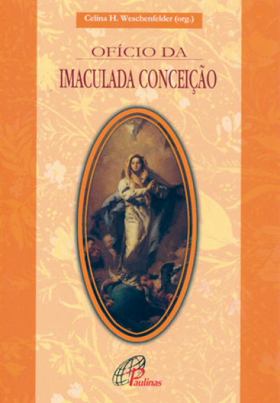 OFICIO DA IMACULADA CONCEICAO - 1