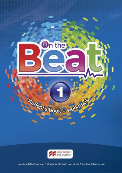 ON THE BEAT 1 SB WITH WB AND DIGITAL BOOK - 1ST ED