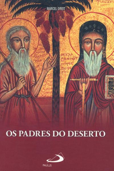 PADRES DO DESERTO (OS) - 1