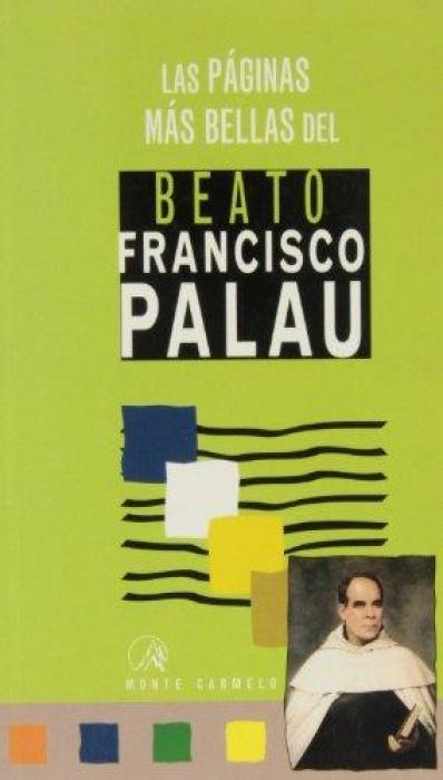 PAGINAS MAS BELLAS DEL BEATO FRANCISCO P