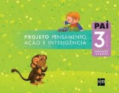 PAI INFANTIL 3 ANOS
