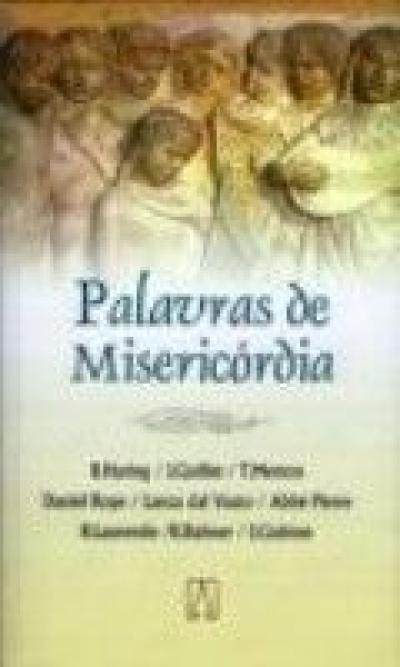 PALAVRAS DE MISERICORDIA