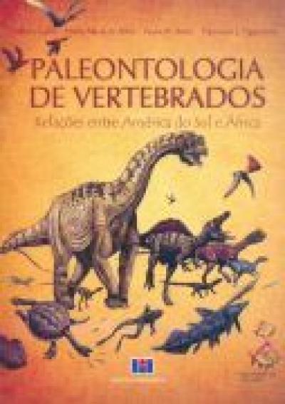 PALEONTOLOGIA DE VERTEBRADOS: RELACOES ENTRE AMERICA DO SUL E AFRICA
