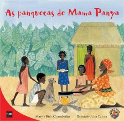 PANQUECAS DE MAMA PANYA, AS