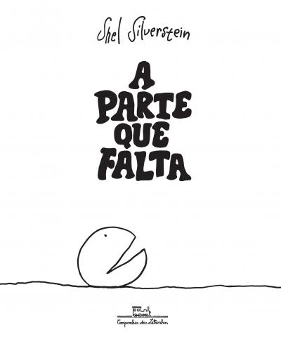 PARTE QUE FALTA, A
