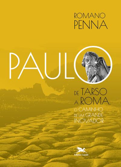 PAULO DE TARSO A ROMA