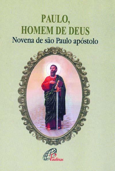 PAULO, HOMEM DE DEUS - 1