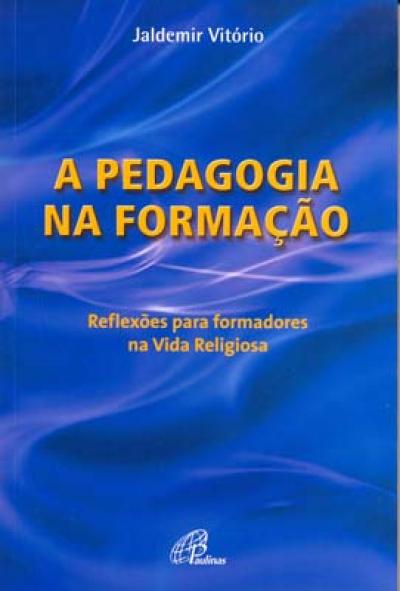 PEDAGOGIA NA FORMACAO - 1ª