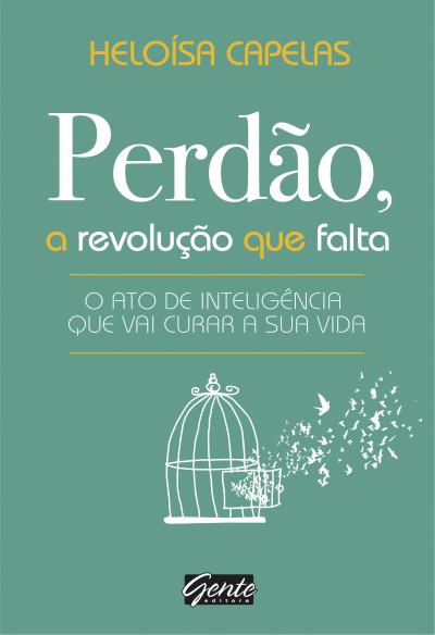 PERDÃO A REVOLUÇÃO QUE FALTA