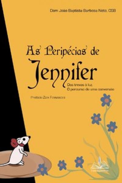 PERIPÉCIAS DE JENNIFER