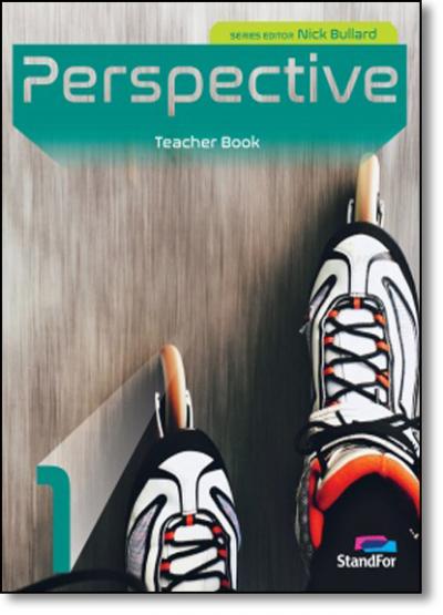 PERSPECTIVE 1 - CJM