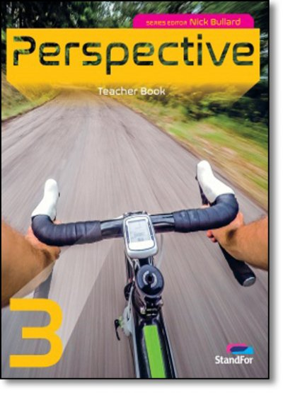 PERSPECTIVE 3 - CJM