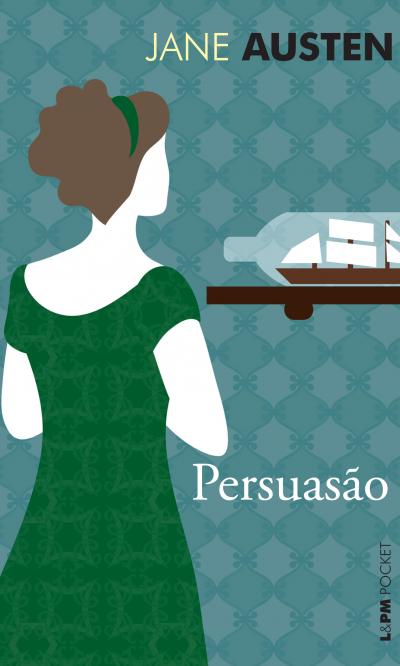 PERSUASÃO - Vol. 948