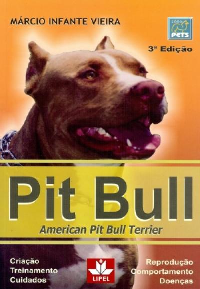 PIT BULL - AMERICAN PIT BULL TERRIER