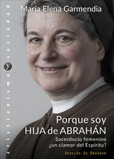 POEQUE SOY HIJA DE ABRAHAN