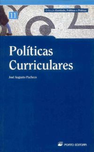POLITICAS CURRICULARES