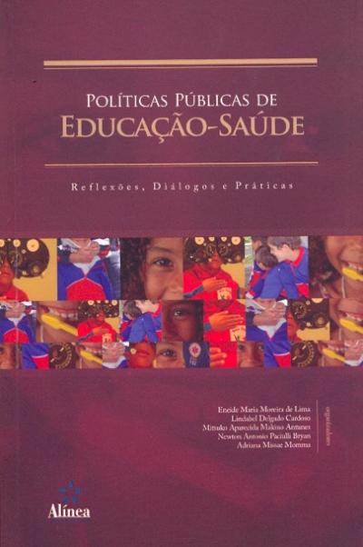POLITICAS PUBLICAS DE EDUCACAO SAUDE