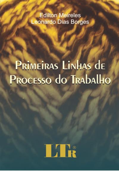 PRIMEIRAS LINHAS DE PROCESSO DO TRABALHO - 1