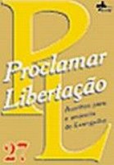 PROCLAMAR LIBERTACAO -  VOLUME 27