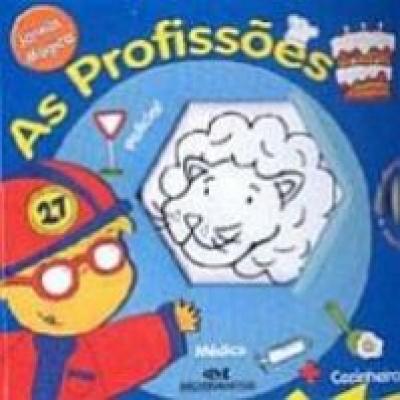 PROFISSOES (AS)