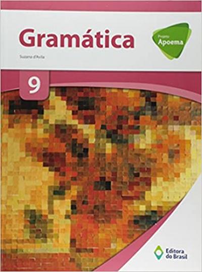 PROJETO APOEMA GRAMÁTICA - 9º ANO