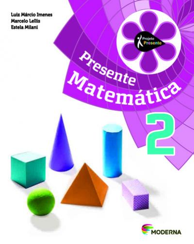 PROJETO PRESENTE - MATEMATICA - 2º ANO