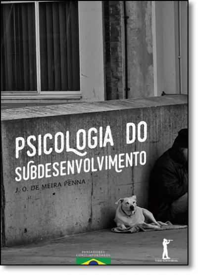 PSICOLOGIA DO SUBDESENVOLVIMENTO