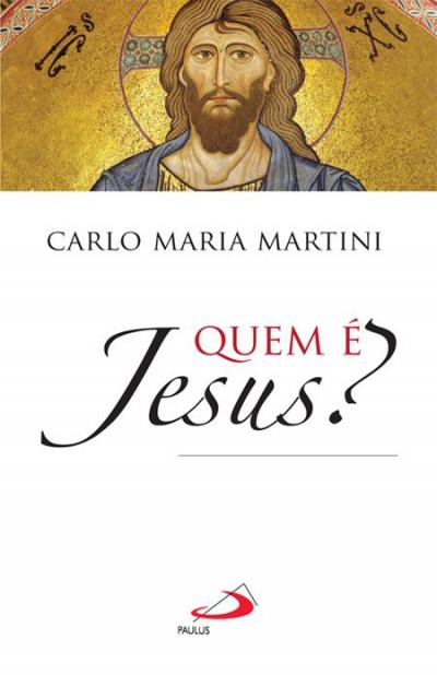 QUEM E JESUS?
