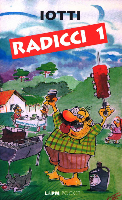 RADICCI 1 - Vol. 321