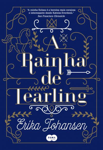 RAINHA DE TEARLING, A - VOL. I