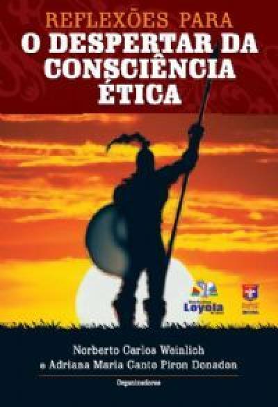 REFLEXOES PARA O DESPERTAR DA CONSCIENCIA ETICA