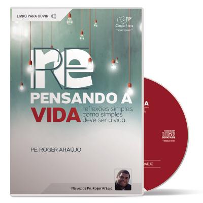 REPENSANDO A VIDA - AUDIO LIVRO