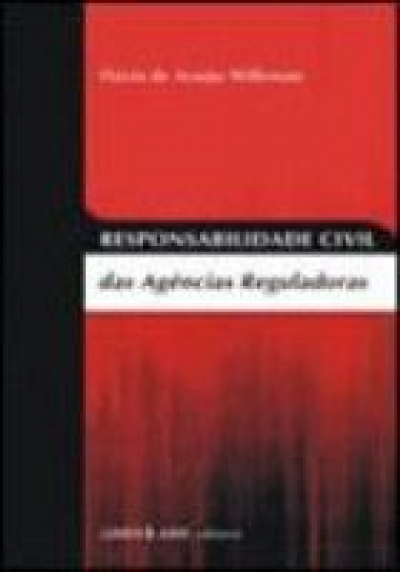 RESPONSABILIDADE CIVIL DAS AGENCIAS REGULADORES