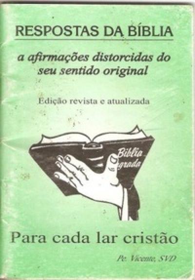 RESPOSTAS DA BIBLIA  - 64ª
