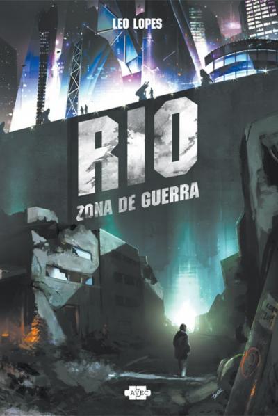 RIO - ZONA DE GUERRA