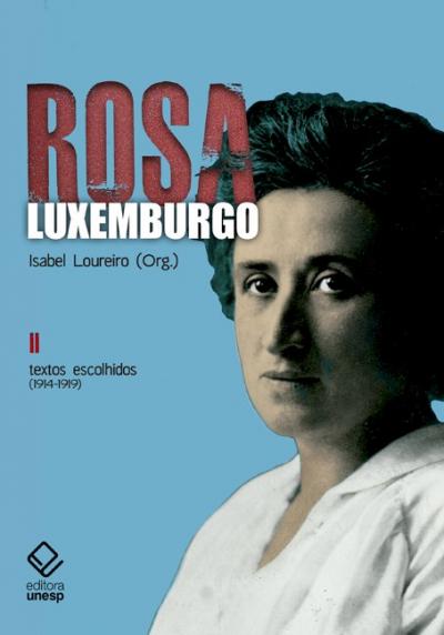 ROSA LUXEMBURGO - VOL. 2