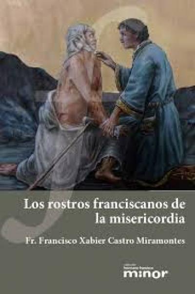 ROSTROS FRANCISCANOS DE LA MISERICORDIA