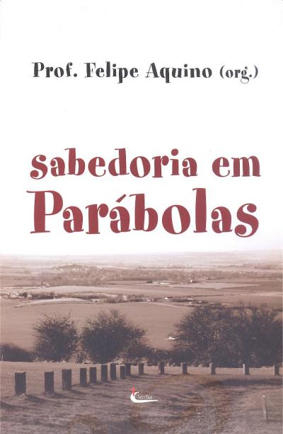 SABEDORIA EM PARABOLAS