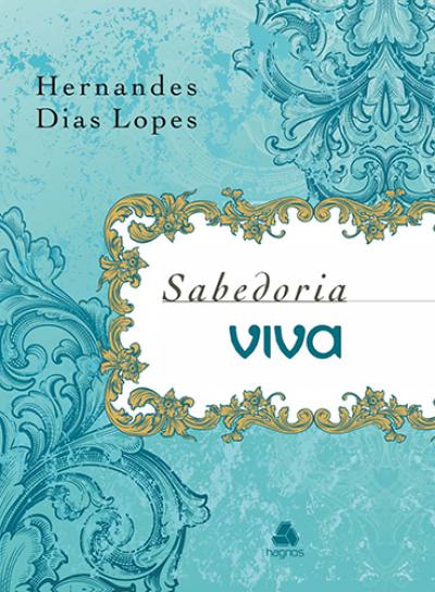 SABEDORIA VIVA
